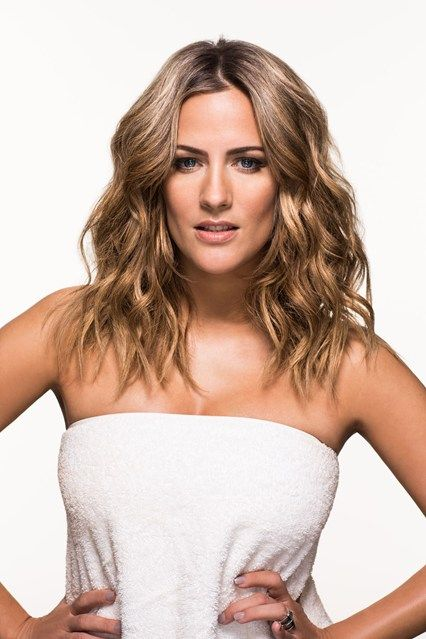 Caroline Flack has chatted to GLAMOUR about all things hair and beauty; from Caroline's must-have make-up bag items to her '90s beauty confessions. Plus, find out WHY she thinks Cameron Diaz is the ultimate beauty icon. Latest celebrity beauty tips and celebrity styles brought to you by Glamour.com. Visit Glamour.com for all your beauty and fashion advice.