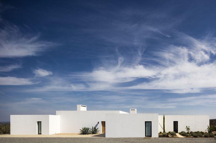 Grândola House / ColectivArquitectura