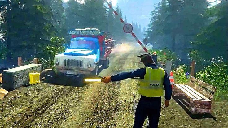 Top 10 Upcoming Realistic Job Simulator Games 2018