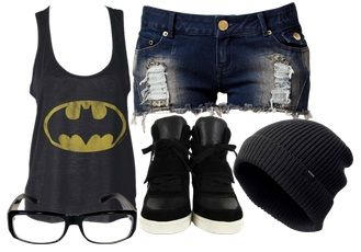 @Maddy Roberts batman! we need this for camp.