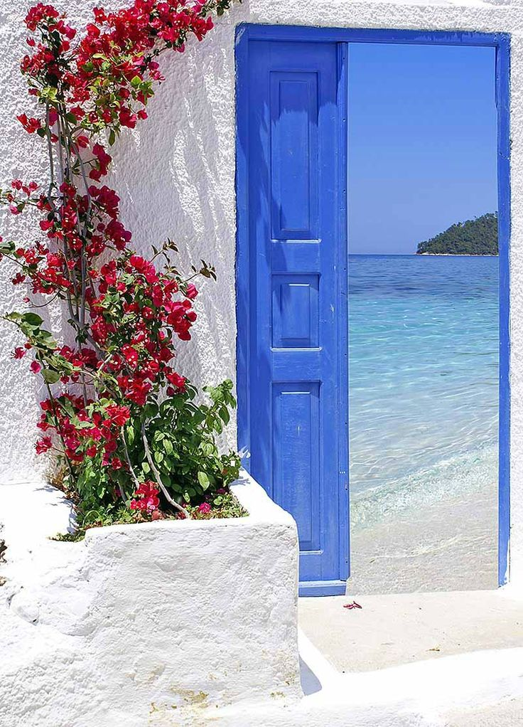 Потрясающие фото Санторини, Греция. Обсуждение на LiveInternet - Российский Сервис Онлайн-Дневников