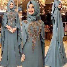 Pirayenin en gözde rengi Bu tasarımı yaparken asıl bu rengi hayal edip yapmıştım Göz bebeğim #pınarşems #pirayeabiye #tesettür #tesettürabiye #hijab #hijabi