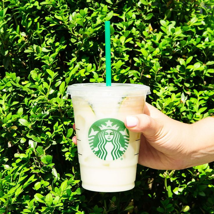 9 Starbucks Drinks That Will Cure Your Hangover