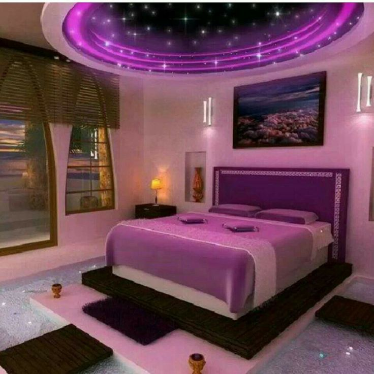 Hot Pink Bedroom Accessories Bedroom Ideas Pinterest Bedroom Decor Ideas Uk Lilac Bedroom Accessories: 65 Best Dream Bedroom/ Purple Decor Images On Pinterest