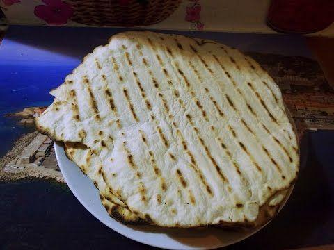 Tortilla făcută Acasă ⋆ Dalida Cuisine