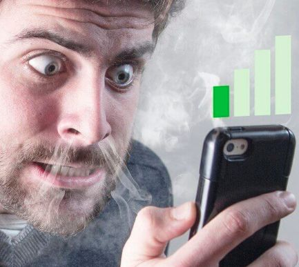 Frustrated with your phone way too often? You don't have to be! Here are a few reasons why cellphone signal boosters are worth the money. https://cellphonesignalbooster.us/blog/are-cell-phone-signal-boosters-worth-the-money/?utm_content=buffer3a03e&utm_medium=social&utm_source=pinterest.com&utm_campaign=buffer