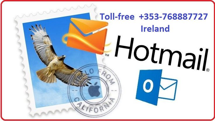 If you are using Microsoft Hotmail and if Hotmail Service due to some problem you want to change the email password. Then you can simply call this Hotmail Ireland Helpline Number +353-768887727 and you don't worry your Issues can be solved easily by our best support technicians.