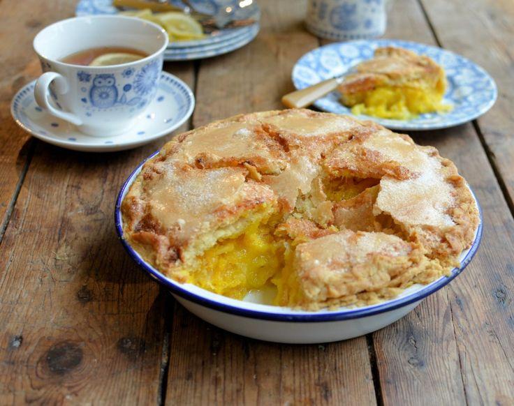 shaker lemon pie - Shaker Restaurant 2015