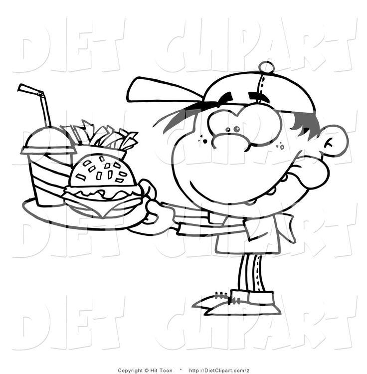 Food Food Clipart