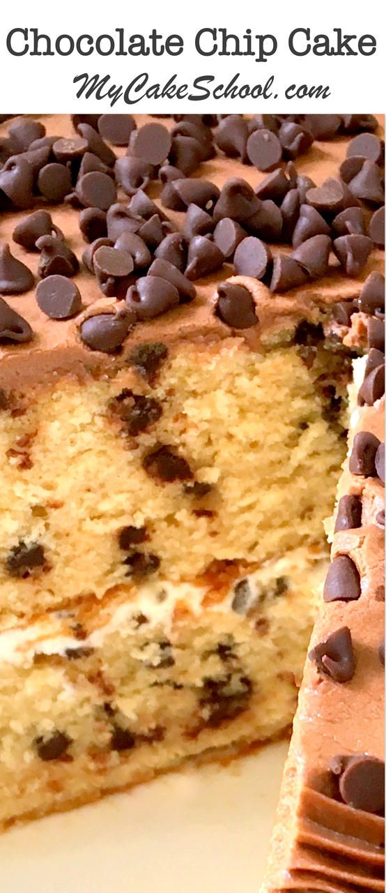 Best 25+ Chocolate chip frosting ideas on Pinterest Mint ...