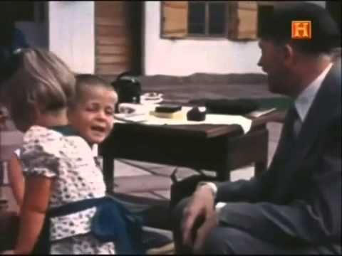 El mito de Albert Speer, el arquitecto de Hitler - Arquitectura [Documental] - YouTube