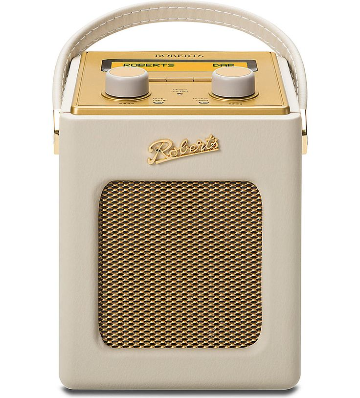 ROBERTS - Revival Mini Retro DAB FM radio |