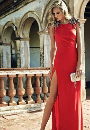 Matilde Cano – Imagen 2016 | Vestidos de fiesta y de novia – Matilde Cano
