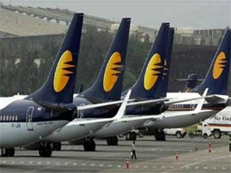 Jet Airways to extend code-share with Etihad