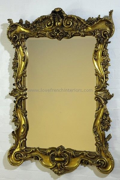 175 best DECORATIVE WALL MIRRORS images on Pinterest | Mirror mirror ...