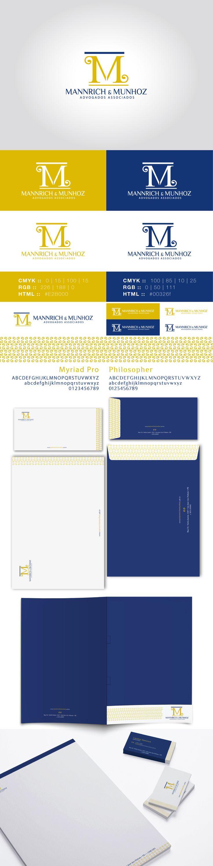 logo + papelaria || 2012 • Curitiba/PR