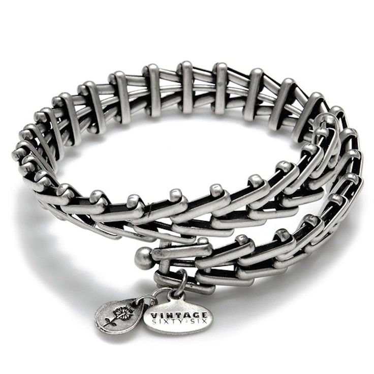 Alex and Ani Gypsy 66 Wrap Bracelet >>> Check out this great product.