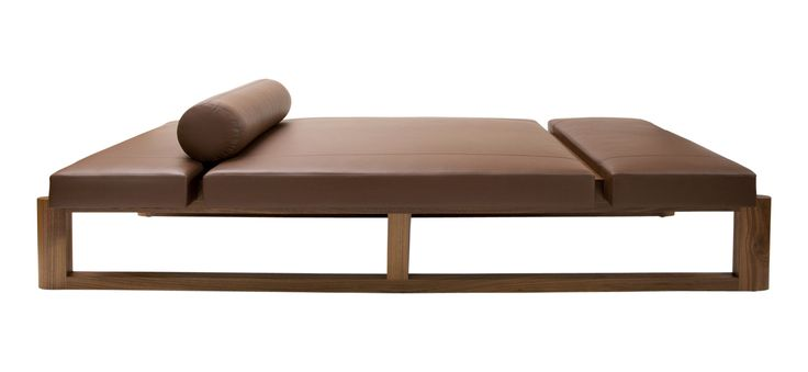 Buy Usher Daybed by Elliot Eakin Furniture - Made-to-Order designer Furniture from Dering Hall's collection of Contemporary Transitional Daybeds.