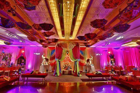 We have creative, #elegant, #professional designs for making your event special. Bharat Kiraya Bhandar