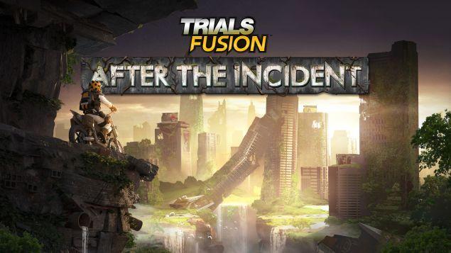 Da oggi è disponibile After the Incident il nuovo DLC di Trials Fusion
