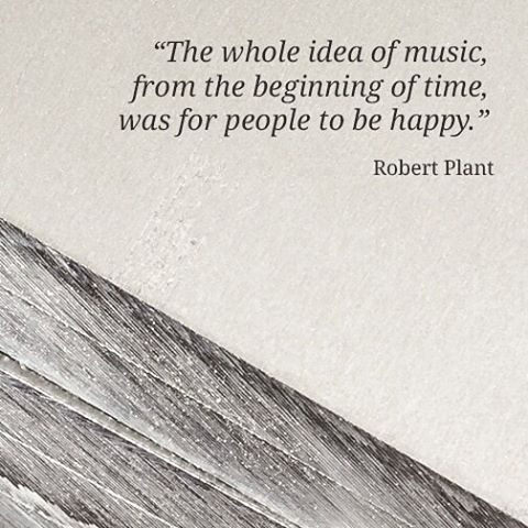 Listen to #RobertPlant from #PinkFloyd!