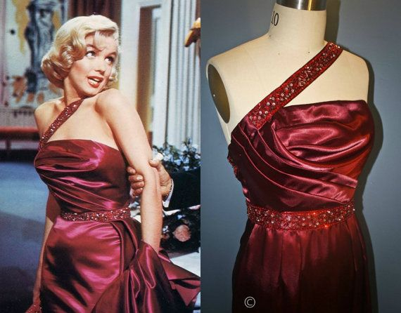 Image result for how to marry a millionaire costumes