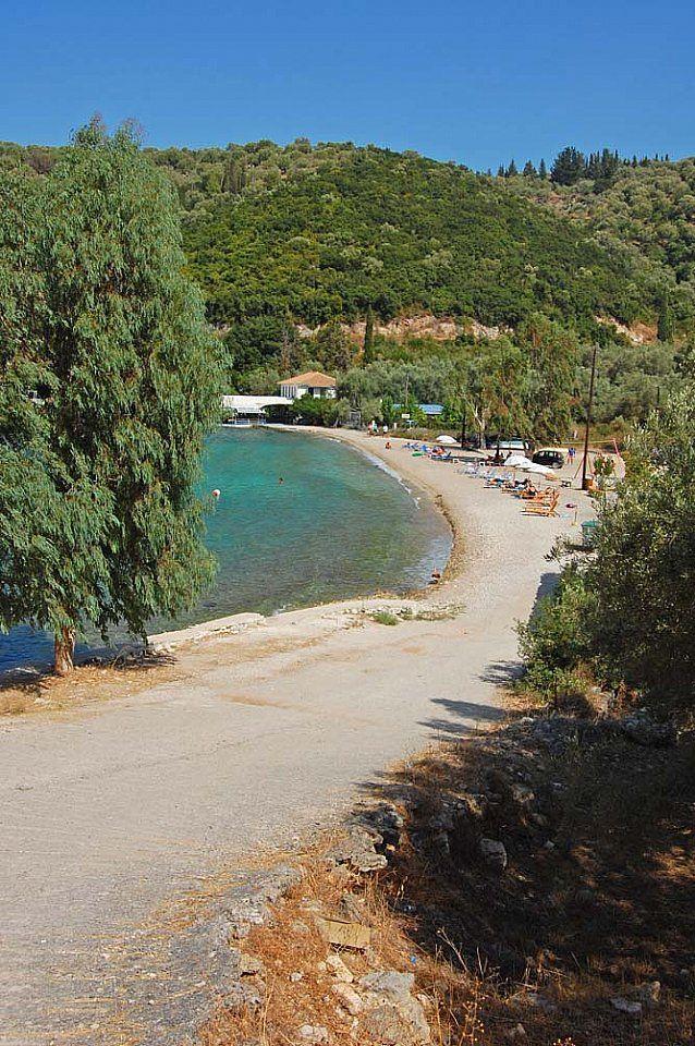 Meganisi island,Greece