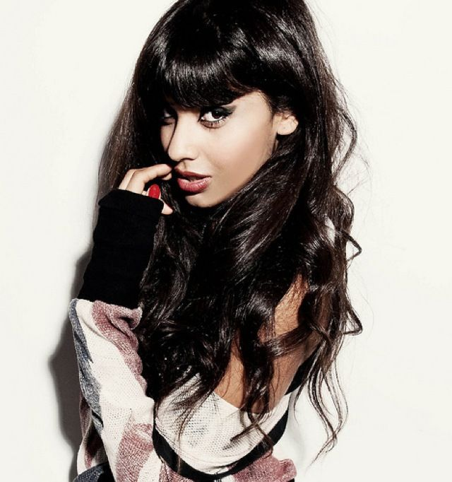 Jameela Jamil | Celebrity DJ | UK