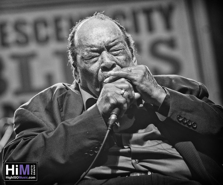 https://flic.kr/p/gMYUR3 | James Cotton | James Cotton performs at the 2013 Blues and BBQ Festival in New Orleans, LA.