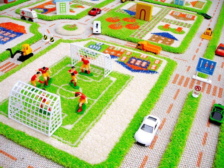 детские ковры для мальчиков - Поиск в Google