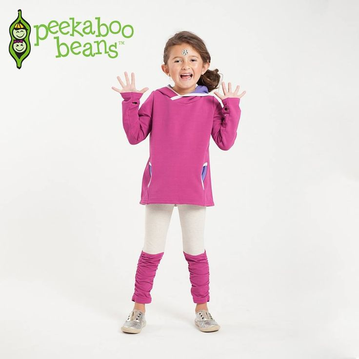 Peekaboo Beans Winter 2015 Collection. Contact your Local Play Stylist or shop onvine at www.peekaboobeans.com