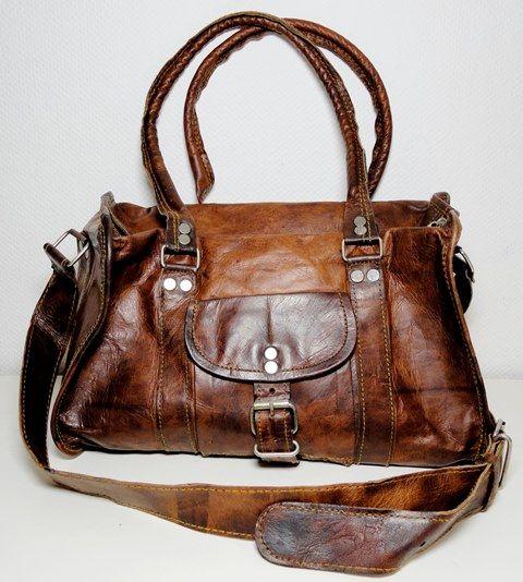 Billig handtaschen aus leder