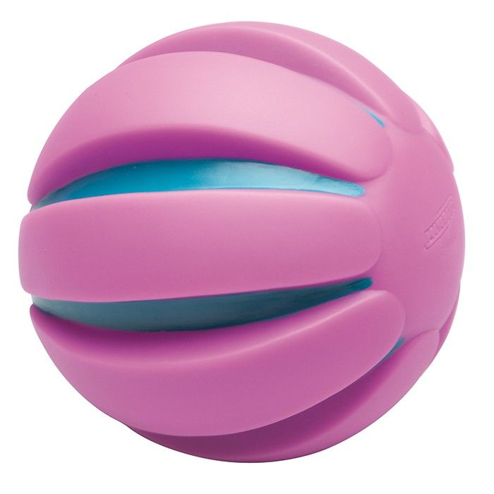 Perfect for sensory development with a textured outer shell children will love this Grip Ball.