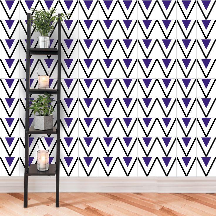 Lurca Azulejos - Coleção Modelo Rabat Azul Royal // Collection Rabat Royal Blue Ceramic Tiles // Shop Online www.lurca.com.br/ #azulejos #azulejosdecorados #revestimentos #arquitetura #interiores #decor #design #sala #reforma #decoracao #geometria #casa #ceramica #architecture #decoration #decorate #style #home #homedecor #tiles #ceramictiles #homemade