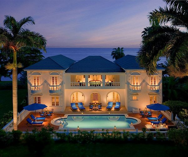 Top 4 hotel picks for a honeymoon in Jamaica. Pictured: Half Moon Resort