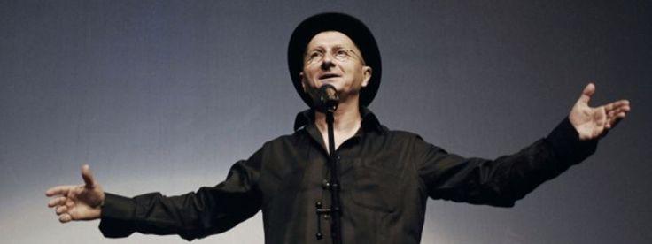 VIDEO: Comedie şi poezie de Horaţiu Mălăele