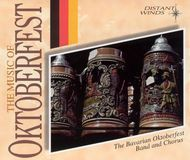 Music of Oktoberfest [CD]
