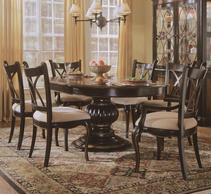 Angelus Furniture Dining Room Set