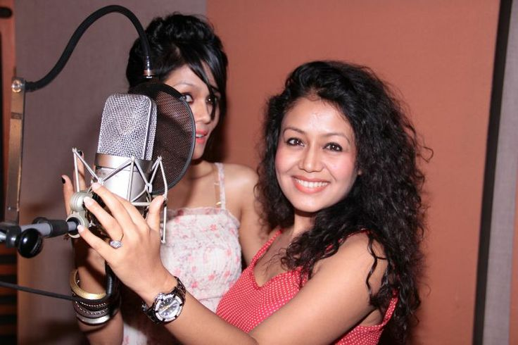 """Neha kakkar. another contestant from Indian Idol  has appeared in other television shows such as """"Jo jeeta wohi superstar"""" (Starplus) along with previous Indian Idols Abhijeet Sawant and Ishmeet, """"Comedy Circus"""" (Sony). She offered playback singing for Sukhwinder Singh's """"Meerabai Not Out"""", Honey Singh's single """"SATAN"""" and a title song for the television series """"Naa aana iss des Laado"""" (Colors). She has received acknowledge from Shahrukh Khan for her """"SHAHRUKH KHAN ANTHEM"""" on Youtube."""
