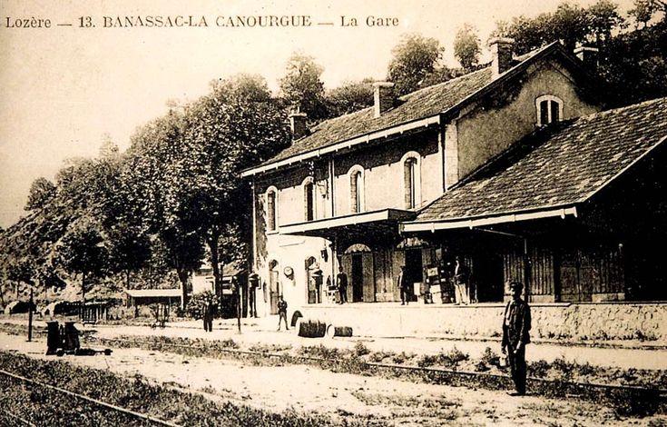 Banassac la Canourgue (48)