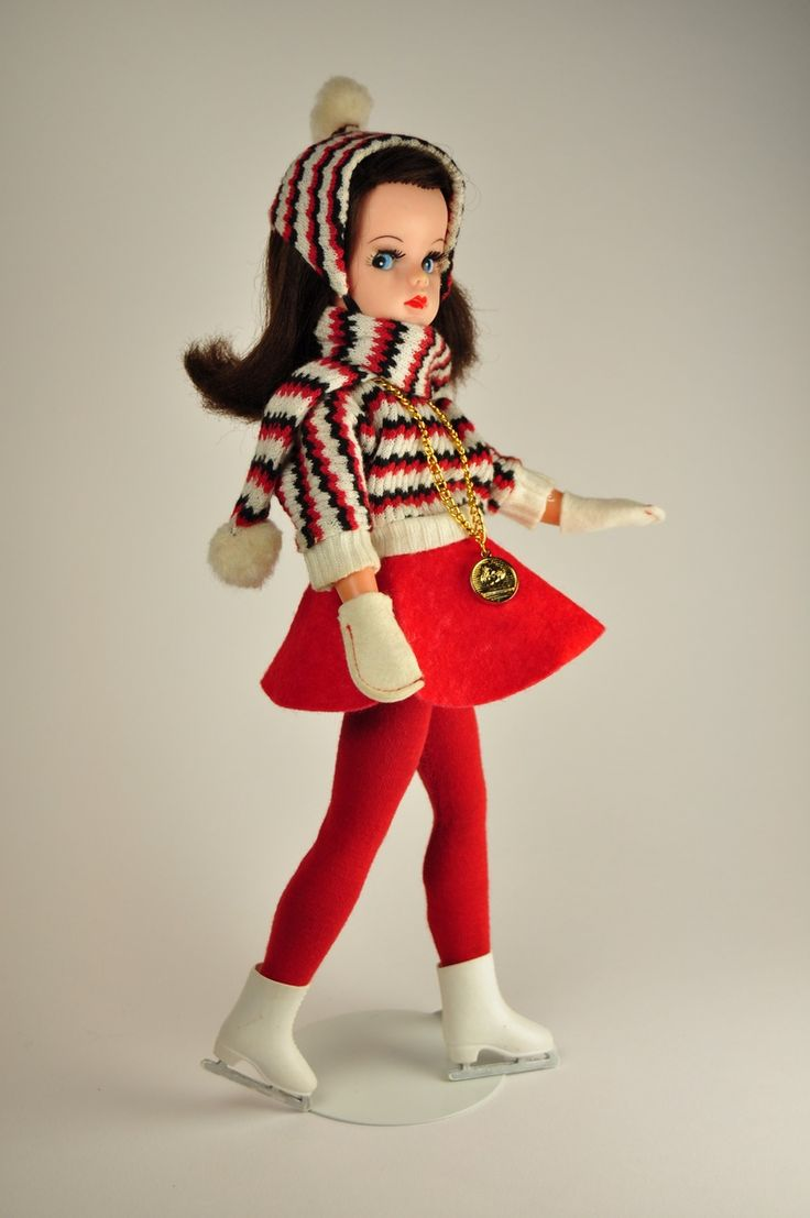 1968 Sindy - Our Sindy Museum