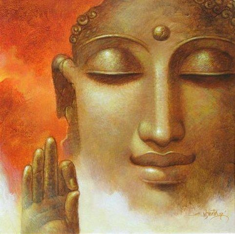 """""""Do not dwell in the past, do not dream of the future, concentrate the mind on the present moment."""" -Buddha"""