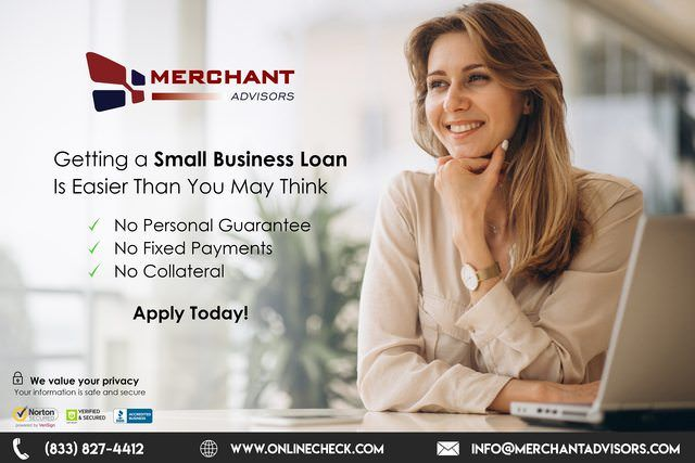 Pin On Small Business Loans