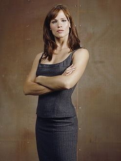 Sydney Bristow (Jennifer Garner), Alias