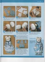 Resultado de imagen para picasa web como hacer muñecas de trapo