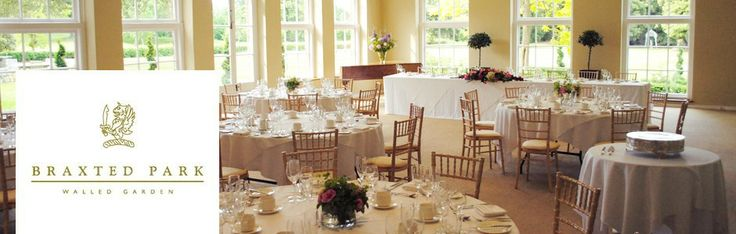 http://www.braxtedparkweddings.co.uk/ @BraxtedParkWeddings Small wedding venue packages: At Braxted Park we are now offering small wedding packages to accommodate from 20 up to 50 guests in our beautiful Orangery and Lantern Room.