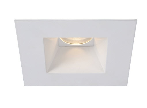 29 best recessed lighting images on pinterest ceilings entrance 3 inch led recessed lighting trim with open square reflector aloadofball Images