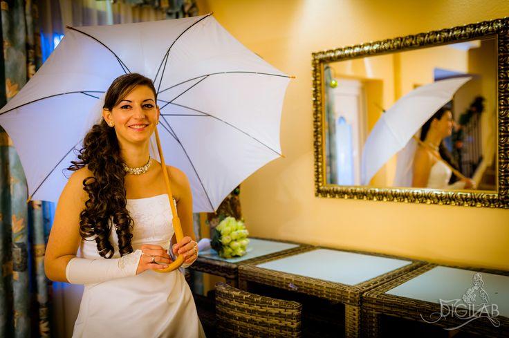 A menyasszony, esküvő, kreatív fotózás, #wedding, #eskuvo, http://www.digilab.hu
