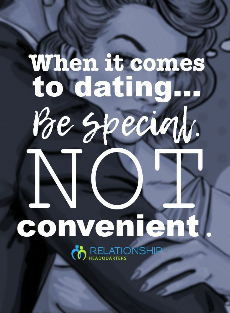If you're convenient, he will take you for granted. Men value women who are expensive and special. To find out what else men value and how to find the man of your dreams, click the linked article!