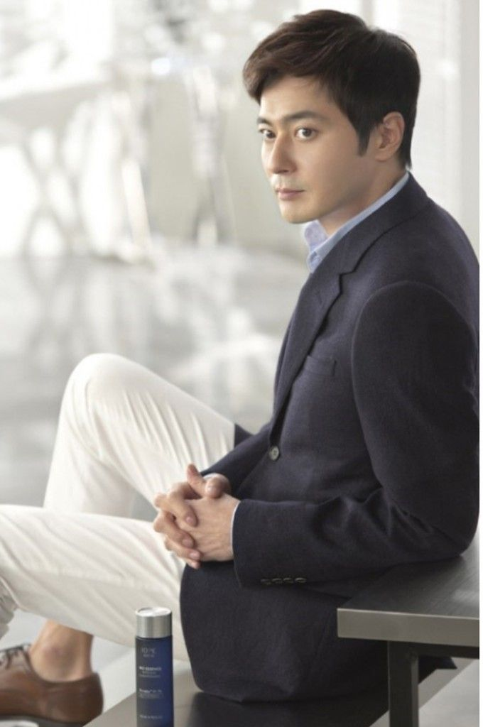 "The Top 10 K-Drama Actors Over 35 You'd Still Call ""Oppa"": Jang Dong Gun (again)"